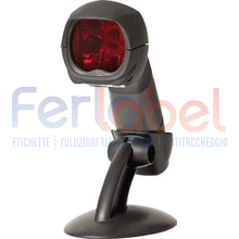 lettore codice a barre honeywell metrologic fusion 3780 laser omni+stand kit usb grig