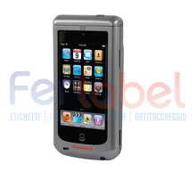 terminale barcode per apple honeywell metrologic captuvo sl22 imager nero/grig