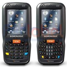 lettore datalogic lynx pda, std laser, bt,46-key qwerty
