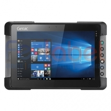 kit tablet getac pc t800 premium usb, bluetooth, wi-fi, 4g, gps, win 10 pro + alimentatore e cavo