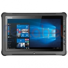 tablet getac pc f110 g3 basic usb, bluetooth, lan, wi-fi, win 7 + batteria (x2), alimentatore e cavo