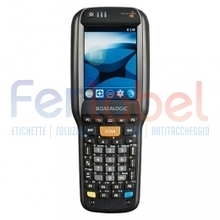datalogic skorpio x4, 1d, imager, usb, rs232, bt, wlan, rb, wec 7