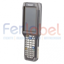 honeywell ck65, 2d, sr, bt, wlan, num., gms, android