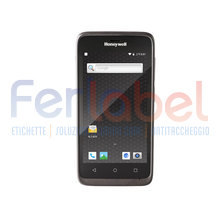 honeywell eda51, 2d, sr, bt, wlan, kit (usb), nero, android
