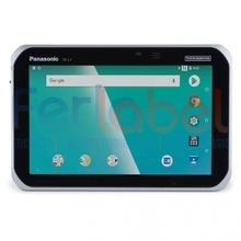 tablet panasonic fz-l1, area imager 2d, usb, bt, wi-fi, nfc, android 8.1