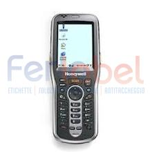 terminale barcode honeywell metrologic dolphin 6100 wifi + bt imager win ce 5.0